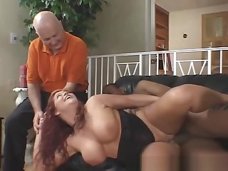 Husband Enjoys Obeying Wifey Fuck