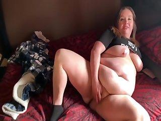 Heavy Slut Intestines