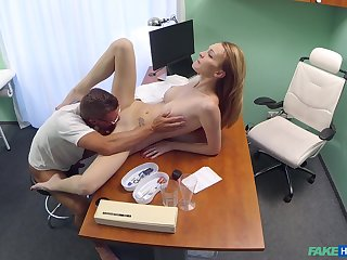 Amateur, Babe, Doctor, Fingering, Hidden, Hidden cam, Natural, Pussy, Reality, Shave, Shaved pussy, Skinny, Tits,