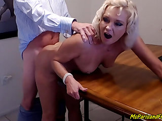 The Slutty Experiences be advantageous to a Sizzling MILF Two