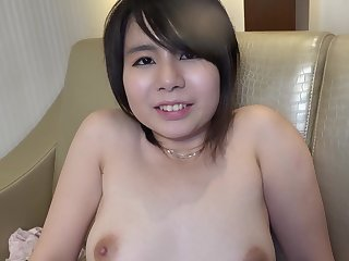 First Shot Appearance Active Idol Lulu Chan 19 Years Old De Flashy Massive Squirting Opening