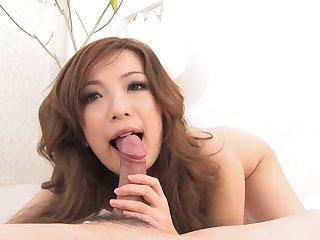 Miku Sakuma - Shinnyuu Shain No Oshigoto 9 Scene 2