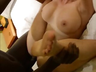 Hotelfuck wife and BBC
